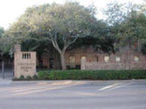 Chateau Apartments San Antonio TX