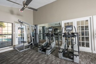 Fitness at Listing #140543