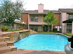 Barrett Creek Apartments North Richland Hills TX