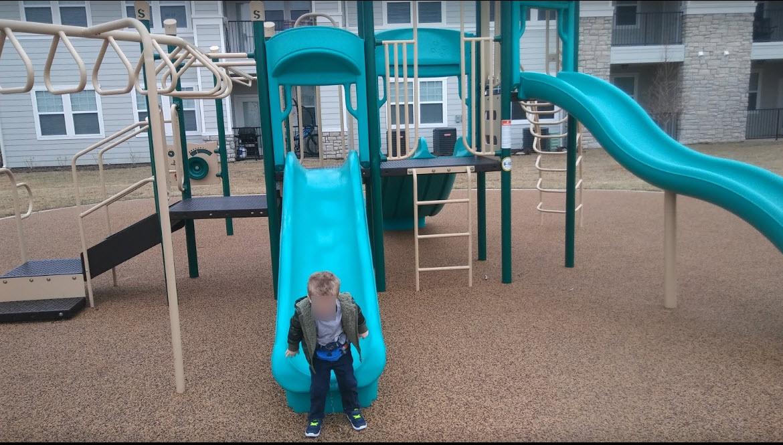 Playground at Listing #289304
