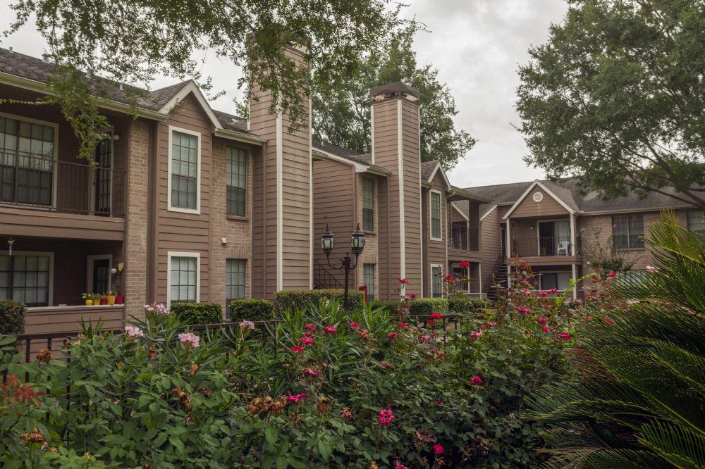 Chelsea Park Apartments Houston TX