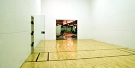 Racquetball at Listing #137603