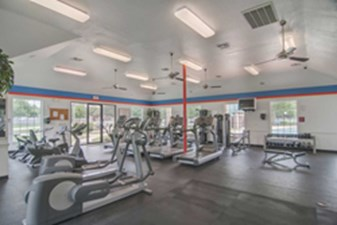 Fitness at Listing #144656