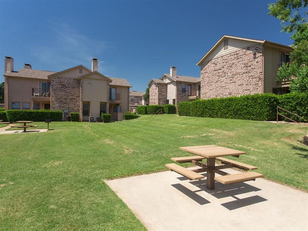 Picnic Area at Listing #136900