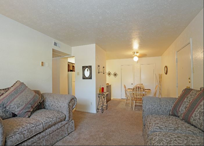Living at Listing #137382