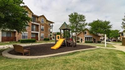 Playground at Listing #137898