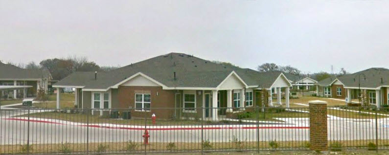 Exterior at Listing #263375