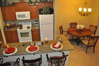 Kitchen at Listing #235130