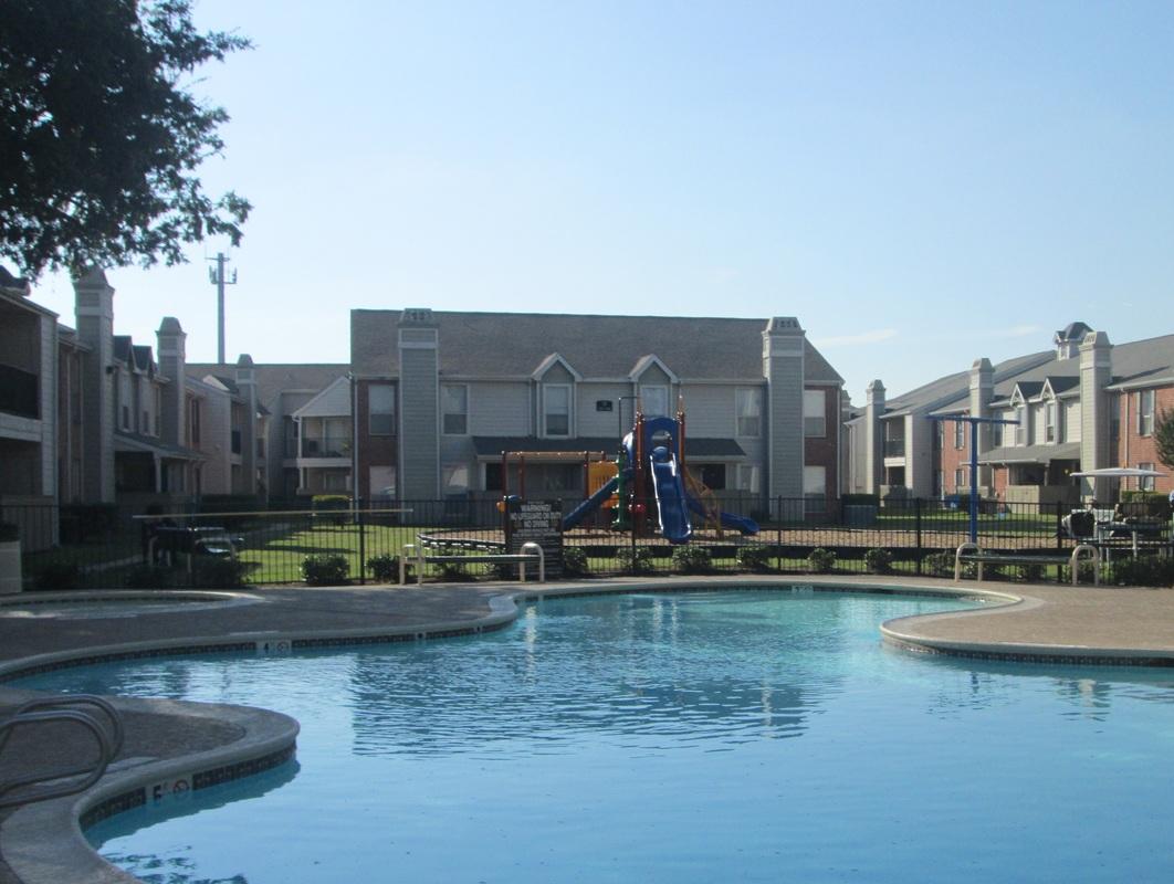 Pool at Listing #139863