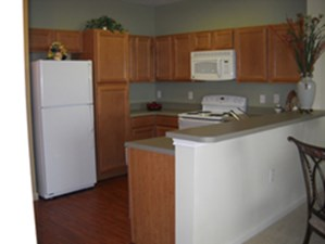Kitchen at Listing #147781