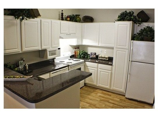 Kitchen at Listing #138782