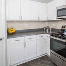 Kitchen at Listing #141447
