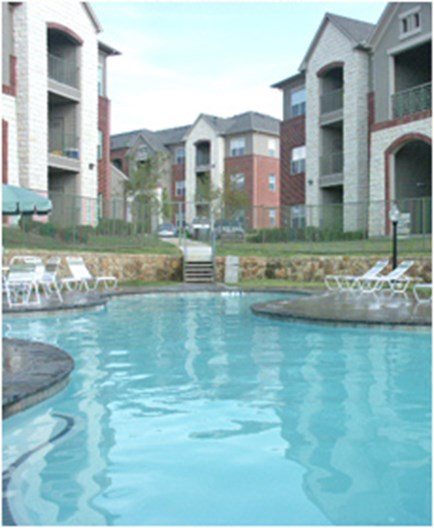 Artisan Ridge Apartment Homes Dallas