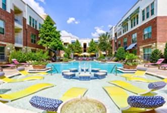 Pool at Listing #151491