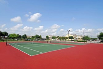 Tennis at Listing #144063