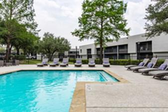 Pool at Listing #136113