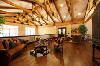 Clubhouse at Listing #147707