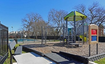 Playground at Listing #140234
