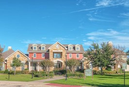 Bent Tree Townhomes Apartments Waxahachie TX
