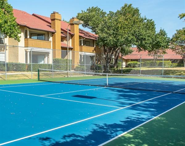 Tennis at Listing #135883