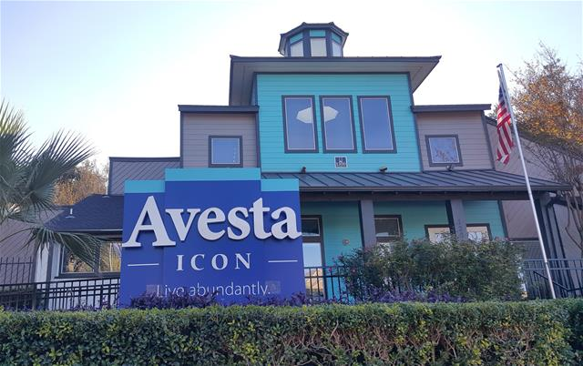 Avesta Icon Apartments San Antonio TX