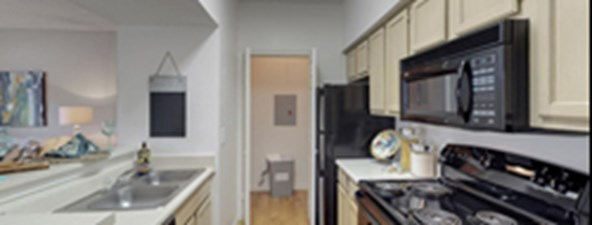 Kitchen at Listing #135711