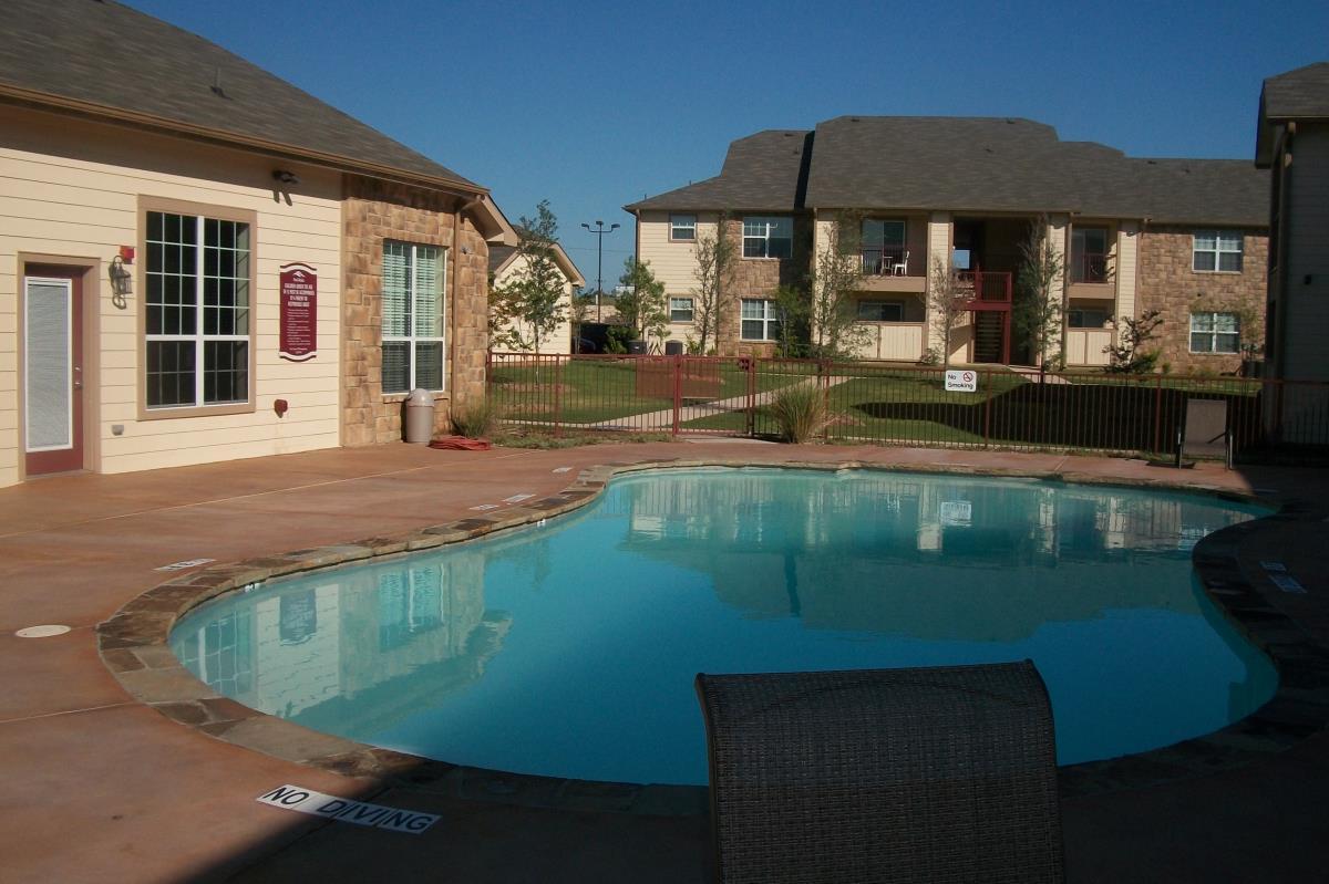 Pool at Listing #147743