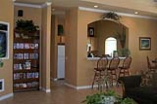 Clubhouse at Listing #137978