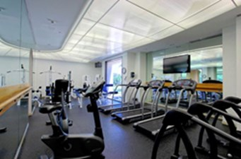 Fitness at Listing #144205