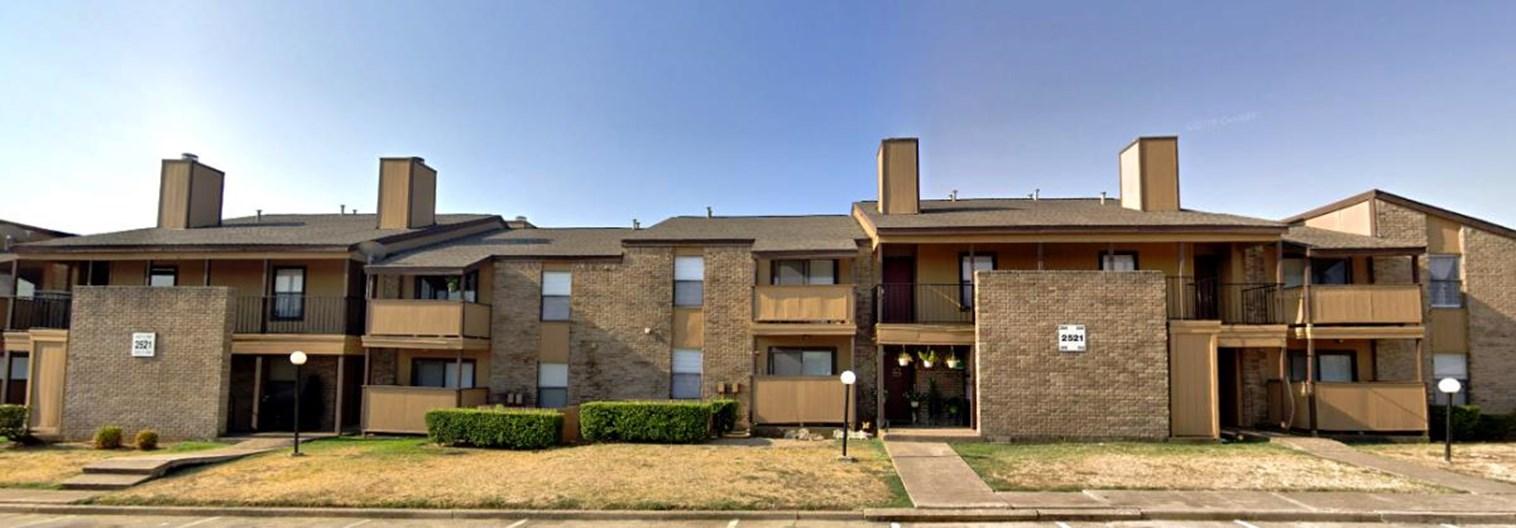 Railridge Apartments