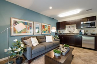 Clubhouse at Listing #140942