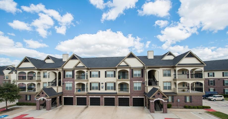Camden Cypress Creek Apartments Cypress, TX