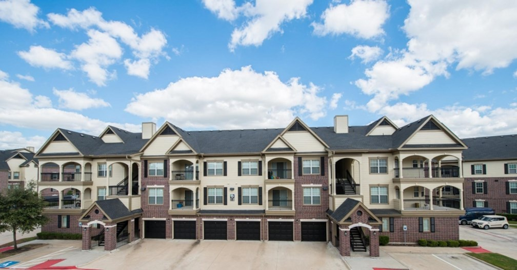 Camden Cypress Creek Apartments