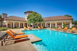 Mira Vista at La Cantera Apartments San Antonio TX