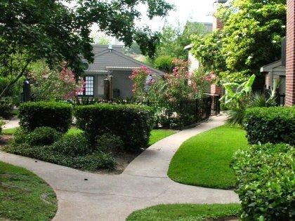 Oaks of Kingwood Apartments Kingwood TX