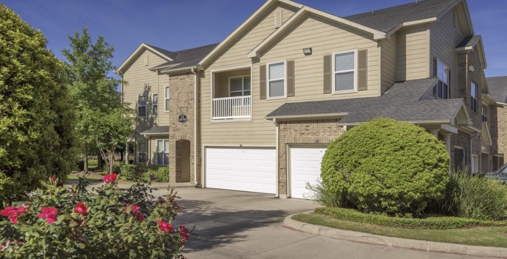Villas at Huffmeister Apartments Houston TX