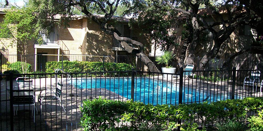 Windrush Apartments San Antonio TX