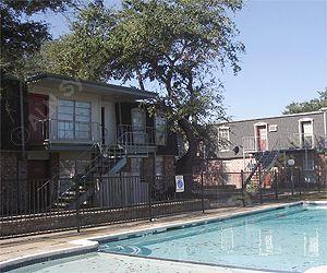 Almeda Chateau Apartments Hobby Airport TX