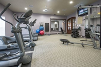 Fitness at Listing #146618