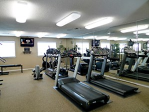Fitness at Listing #135662