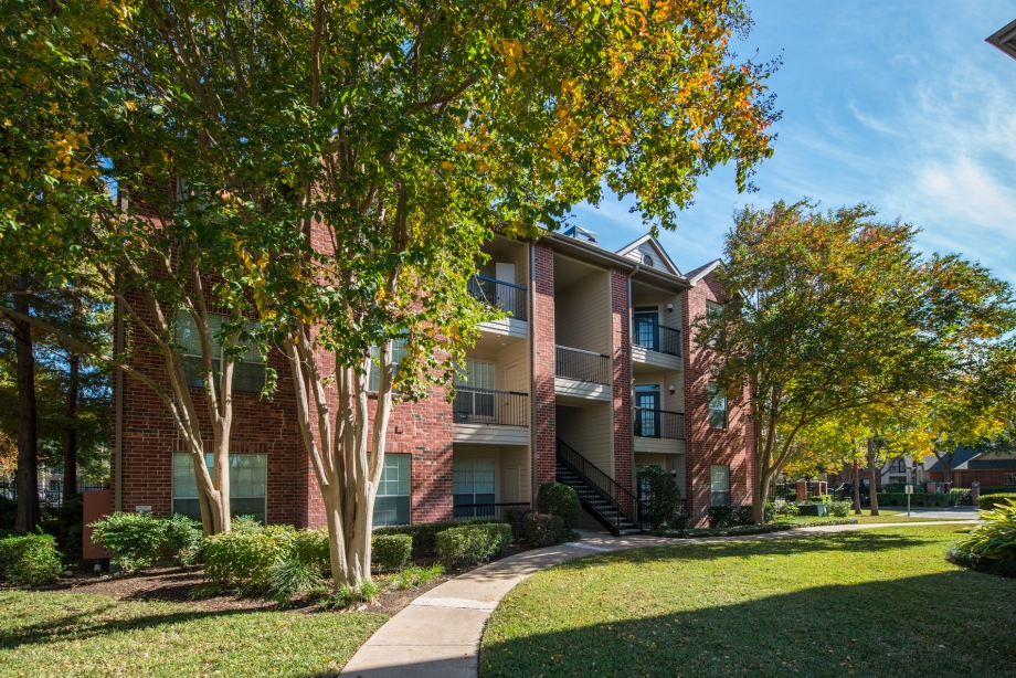 Camden Park Apartments Houston TX