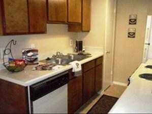 Kitchen at Listing #141159