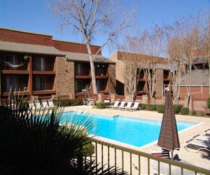 Branch at Medical Center Apartments San Antonio TX