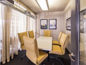 Conference Room at Listing #145839