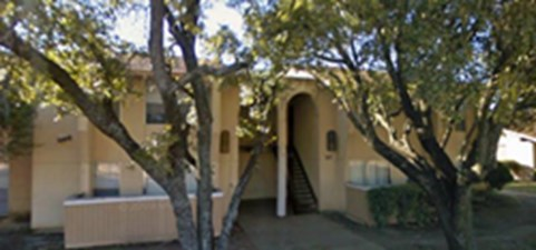 Exterior at Listing #214367
