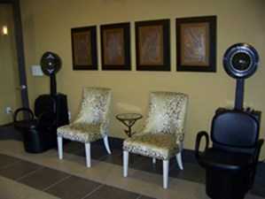 Salon at Listing #150739