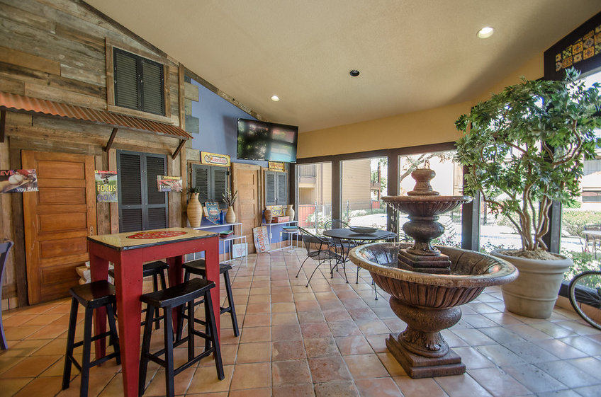Clubhouse at Listing #136397