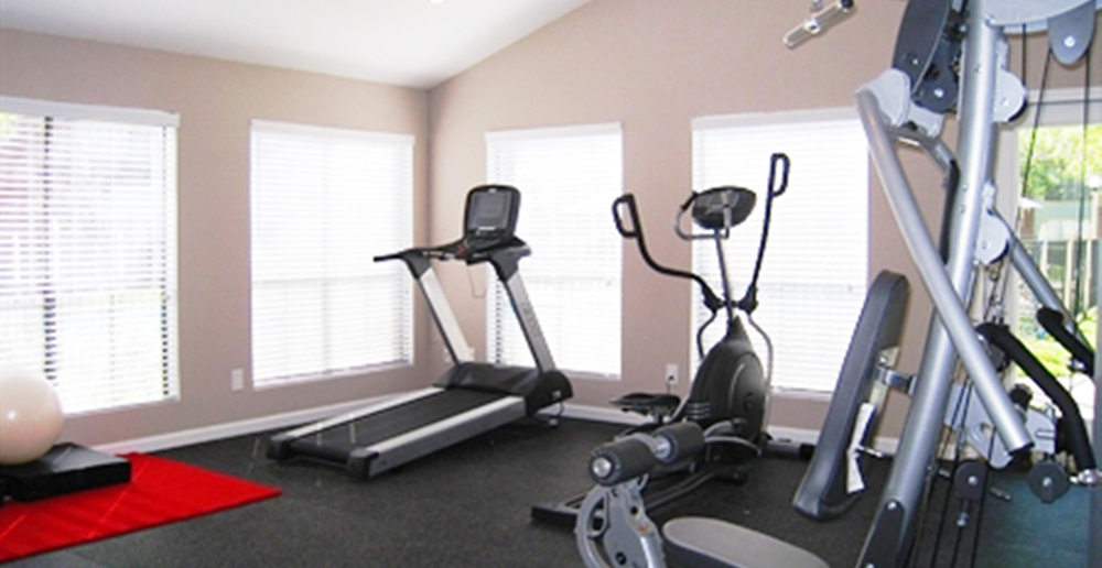 Fitness at Listing #138324