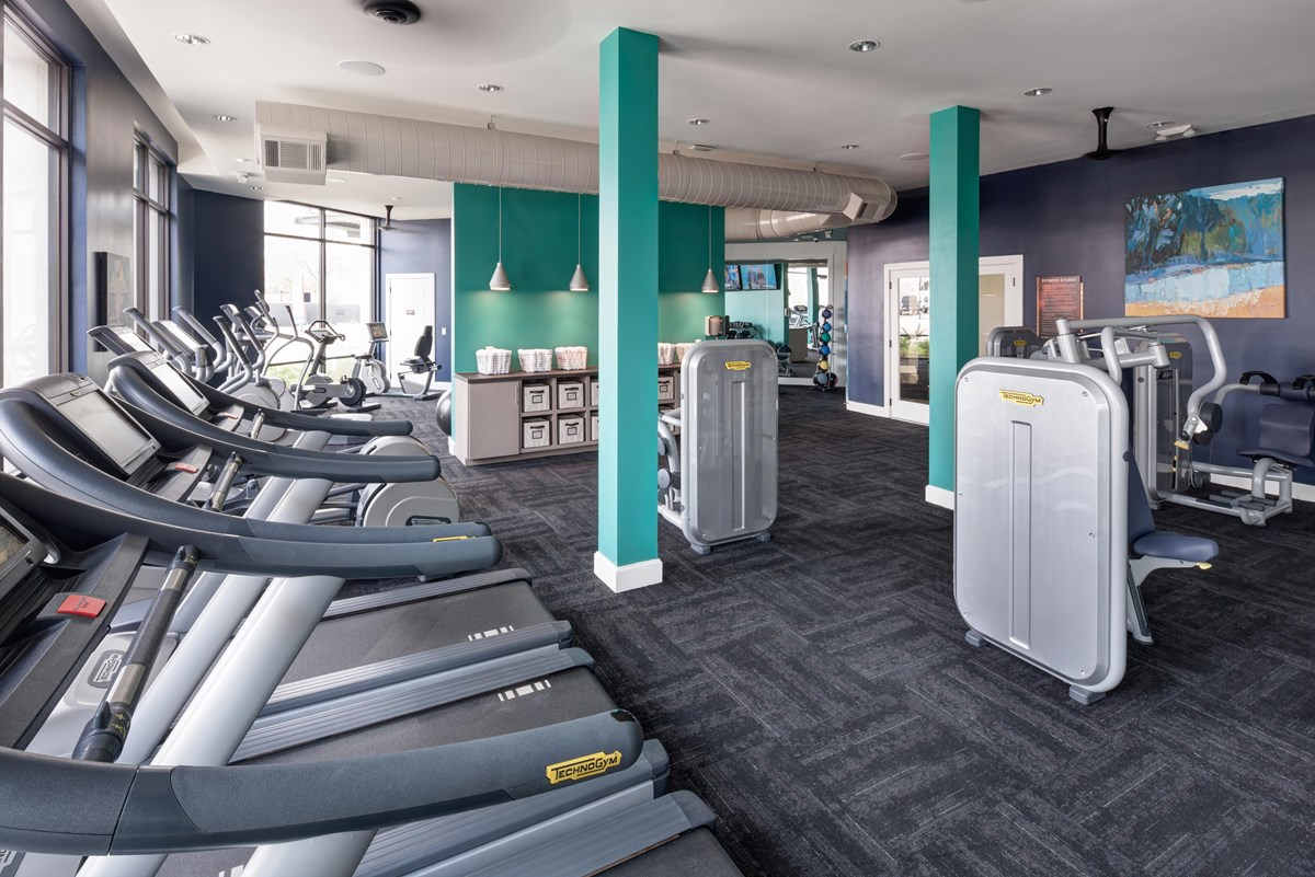 Fitness at Listing #293403