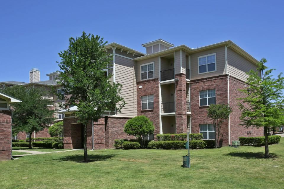 Indigo Pointe ApartmentsGrand PrairieTX